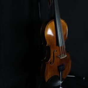 Cremona SV-130 Premier Novice 4/4 Full-Size Violin Outfit