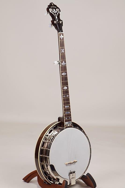 2008or9 Hatfield Buck Creek Banjo | Northern Lights Music