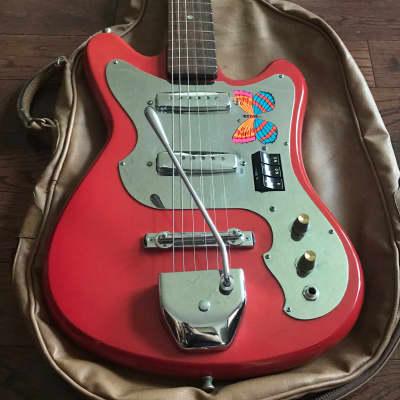 Suzuki Hertiecaster for sale