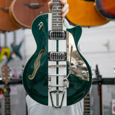 Duesenberg Mike Campbell 40th Anniversary Catalina-Green for sale