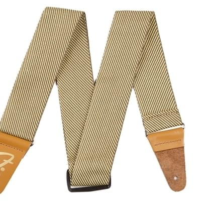 Fender Vintage Tweed Guitar Strap for sale