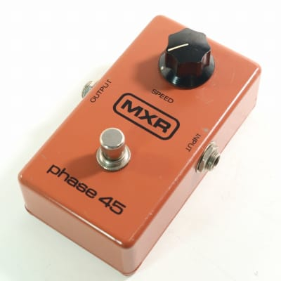 Mxr Mxr Phase 45 1980S - Shipping Included* for sale