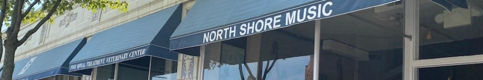 North Shore Music