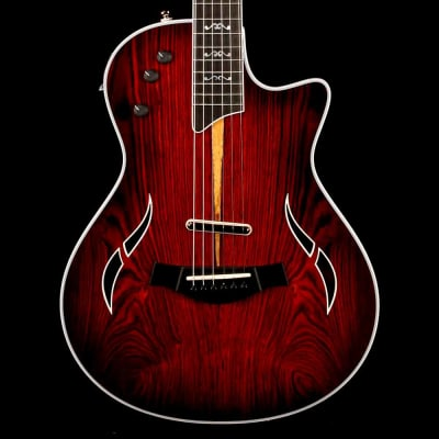 Taylor T5z Custom Cocobolo Top for sale