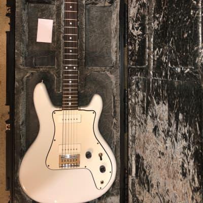 EGC Travis Bean  TB-500 2020 Alpine White for sale