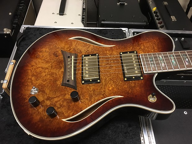 Michael Kelly Hybrid Special 10th Anniversery