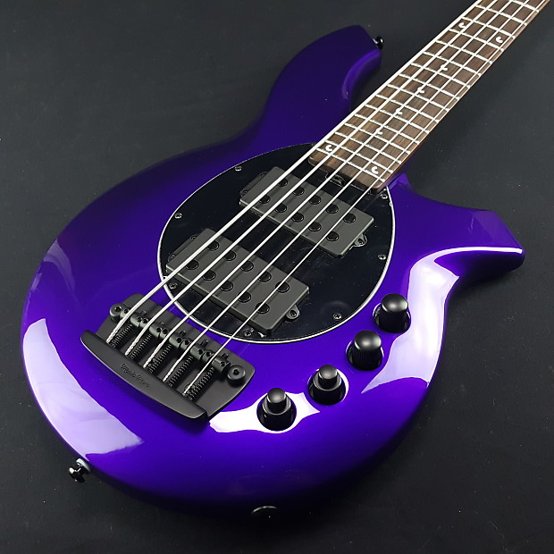 musicman bongo