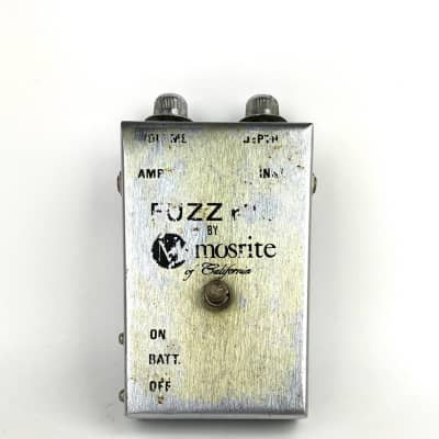 1968 Mosrite Fuzzrite V2 for sale