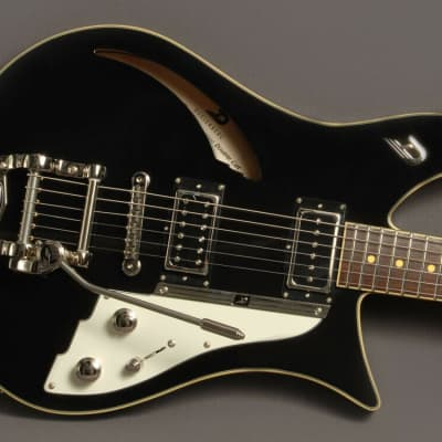 Duesenberg Double Cat Black for sale