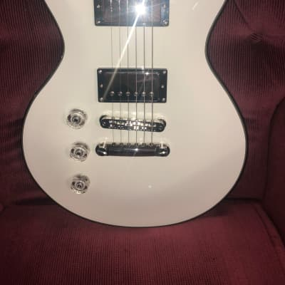 Electra Omega 2013 White for sale