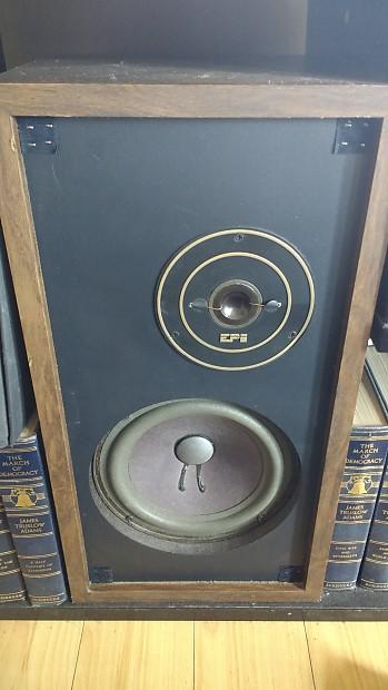Lafayette LR-9090 vintage AM/FM stereo receiver + free EPI 100 speakers