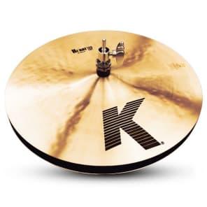 "Zildjian 13"" K/Z Special Hi-Hat Cymbals (Pair)"