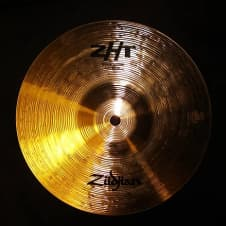 "Zildjian 10"" ZHT China Splash Cymbal image"