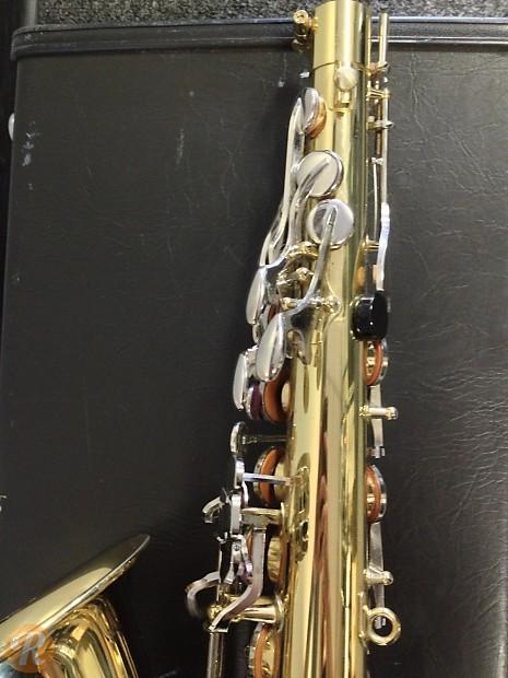 Yamaha Yas 23 Alto Saxophone 2010s Brass Price Guide Reverb