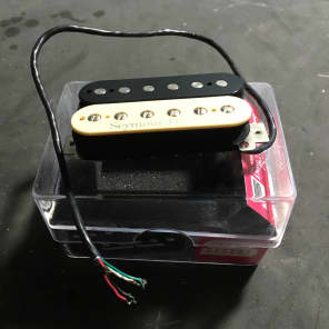 Seymour Duncan SH-15 Alternative 8 Humbucker Zebra