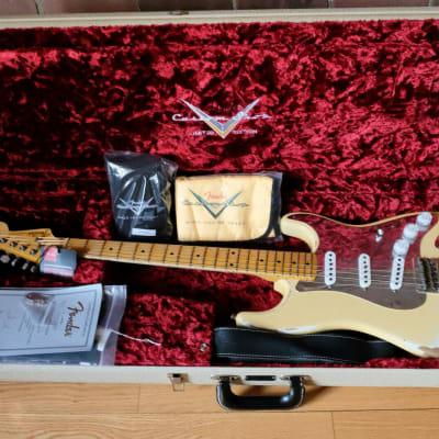 """Fender Custom Shop Tribute Series """"Hitmaker"""" Nile Rodgers Stratocaster"""