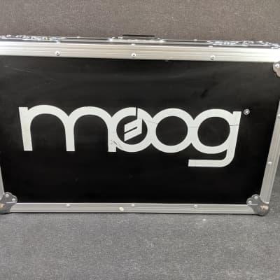 Moog Little Phatty (Sub 37) Keyboard Synth ATA Road Case