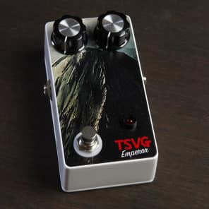 TSVG Emperor Overdrive