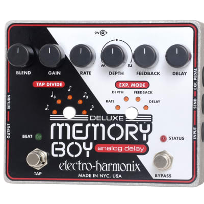 Electro Harmonix - Deluxe Memory Boy for sale
