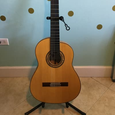 """Alberto Hernandez Flamenco Guitar """"Rycardo Moreno Model"""" 2018"""