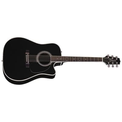 Takamine EF341SC Dreadnought Electro Acoustic for sale