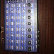 Dave Smith Instruments Evolver 2002 Blue