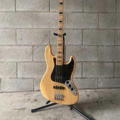 Fender JB-75 Jazz Bass Reissue CIJ for sale