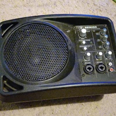 Mackie SRM150 Compact 150-Watt Active PA Speaker