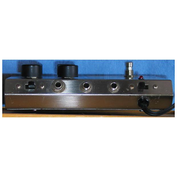 electro harmonix deluxe octave multiplexer vintage 5 knob reverb. Black Bedroom Furniture Sets. Home Design Ideas