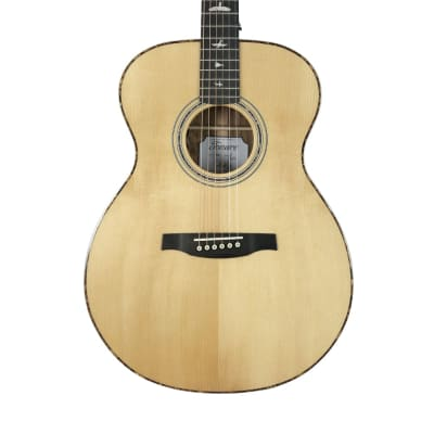 PRS SE T40E Tonare Acoustic-Electric with Case - CTCB01795 for sale