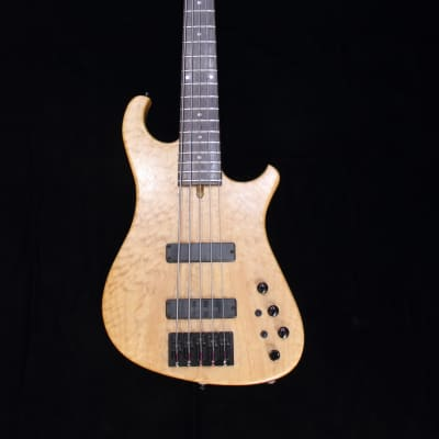 Fabregues 5 String Bartolini for sale