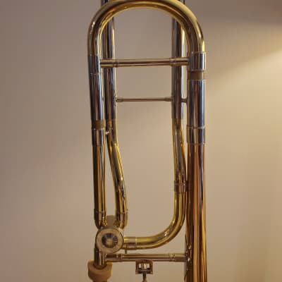 C.G. Conn 88H Symphony Professional Model Tenor Trombone