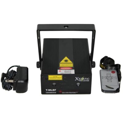 ProX BLACK JACK T-MLDF Mini Laser Fixture