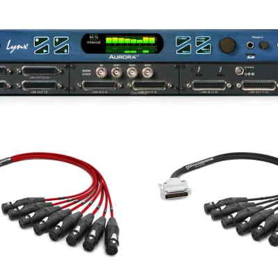 Lynx Aurora (n) 32 TB3   32 Channel AD/DA Converter