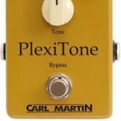 Carl Martin PlexiTone Single Channel Pedal for sale