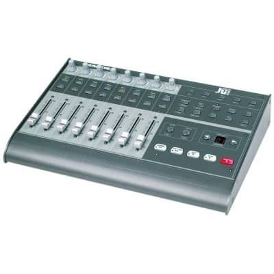 Mackie Baby HUI 8-Channel DAW Control Surface