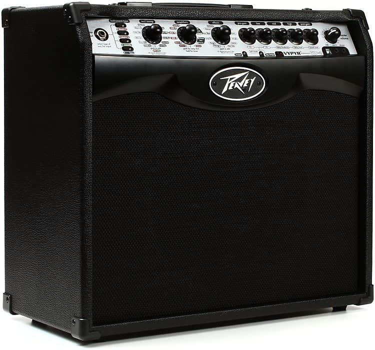 peavey vypyr vip 2 modeling 40w combo amp bizarre guitar reverb. Black Bedroom Furniture Sets. Home Design Ideas