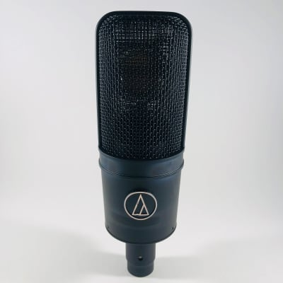 Audio-Technica AT4040 Large Diaphragm Cardioid Condenser Microphone  *Sustainably Shipped*