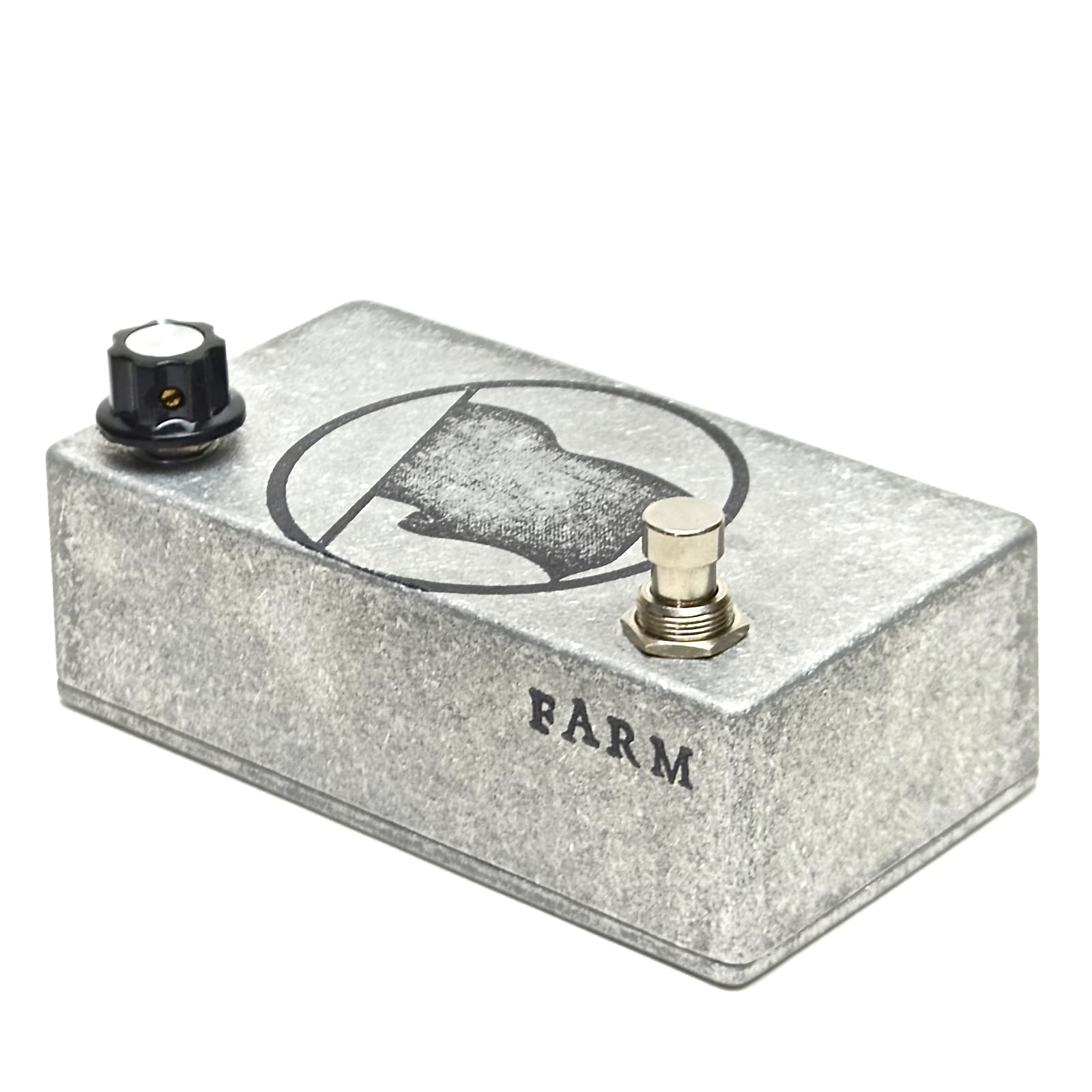 Farm Black Flag Lo-Fi Harmonic Thickener