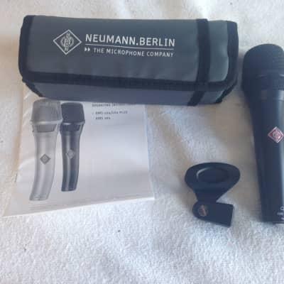 Neumann KMS 104 condensor microphone
