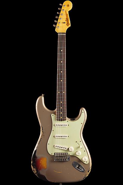 Custom Stratocaster Wiring