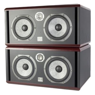 Focal Twin6 Be Powered Studio Monitors (Pair)