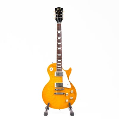 Gibson Custom Shop Historic Collection '59 Les Paul Flametop Reissue 1993 - 2002