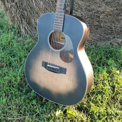 Aria ARIA-101DP Delta Player Series OM / Orchestra, Spruce Top, for sale