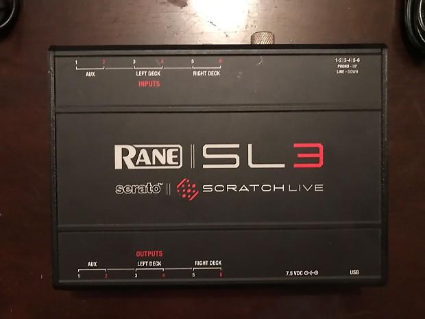 RANE SL3 ASIO WINDOWS 8 X64 DRIVER DOWNLOAD