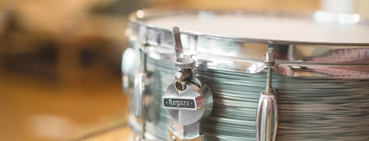 History of the Drum Set Part II: Snare Drums Through the Years