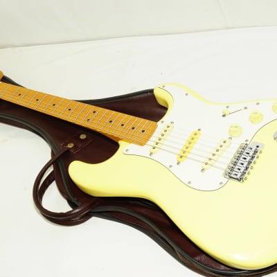 1989 Fender Japan ST72-86DSC Stratocaster Electric Guitar RefNo 3710 for sale