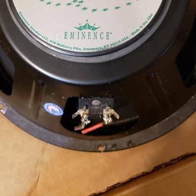 Eminence Beta-12A Loudspeaker