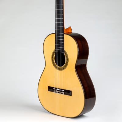 Pavan TP-30  Spruce Spanish Classical Guitar for sale