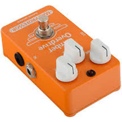 Mad Professor Amber Overdrive for sale